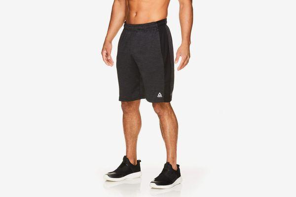 Reebok Men's Drawstring Shorts