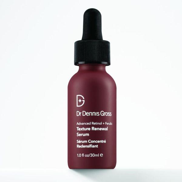 Dr. Dennis Gross Advanced Retinol + Ferulic Texture Renewal Serum