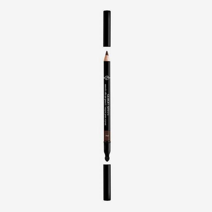 Giorgio Armani Beauty - Crayon pour les yeux en soie lisse, nuance 2