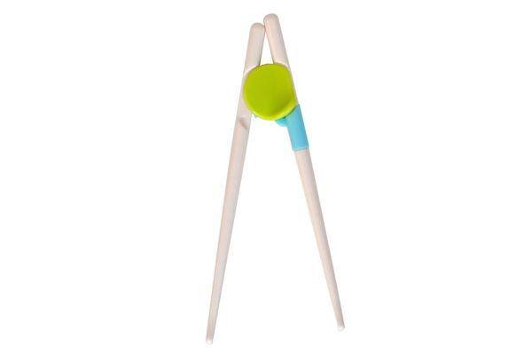 Water Light Training Chopsticks for Kids