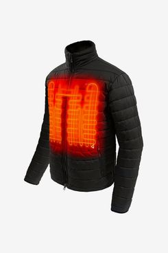 Gerbing Gyde Men's Khione Insulated Heated Jacket 7V