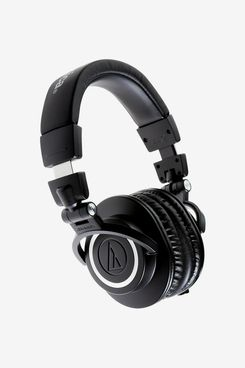 Audio-Technica ATH-M50x Closed-Back Studio Monitoring Headphones
