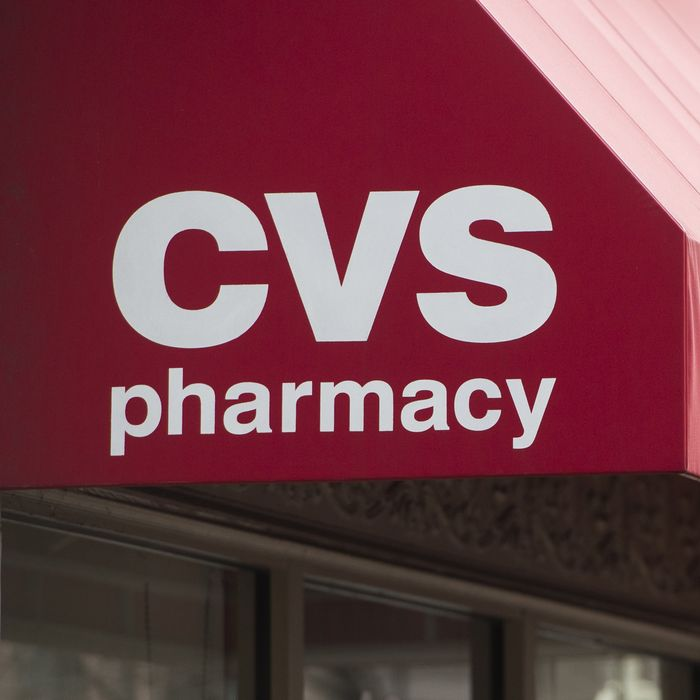 Cvs Finalizes 69 Billion Deal To Buy Aetna