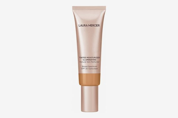 Laura Mercier Tinted Moisturizer Illuminating Natural Skin Perfector Broad Spectrum SPF 30