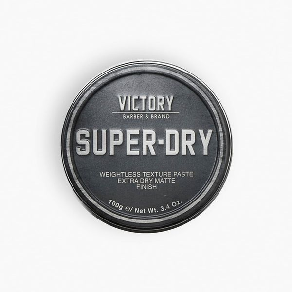 Victory Barber & Brand Super-Dry Hair Paste