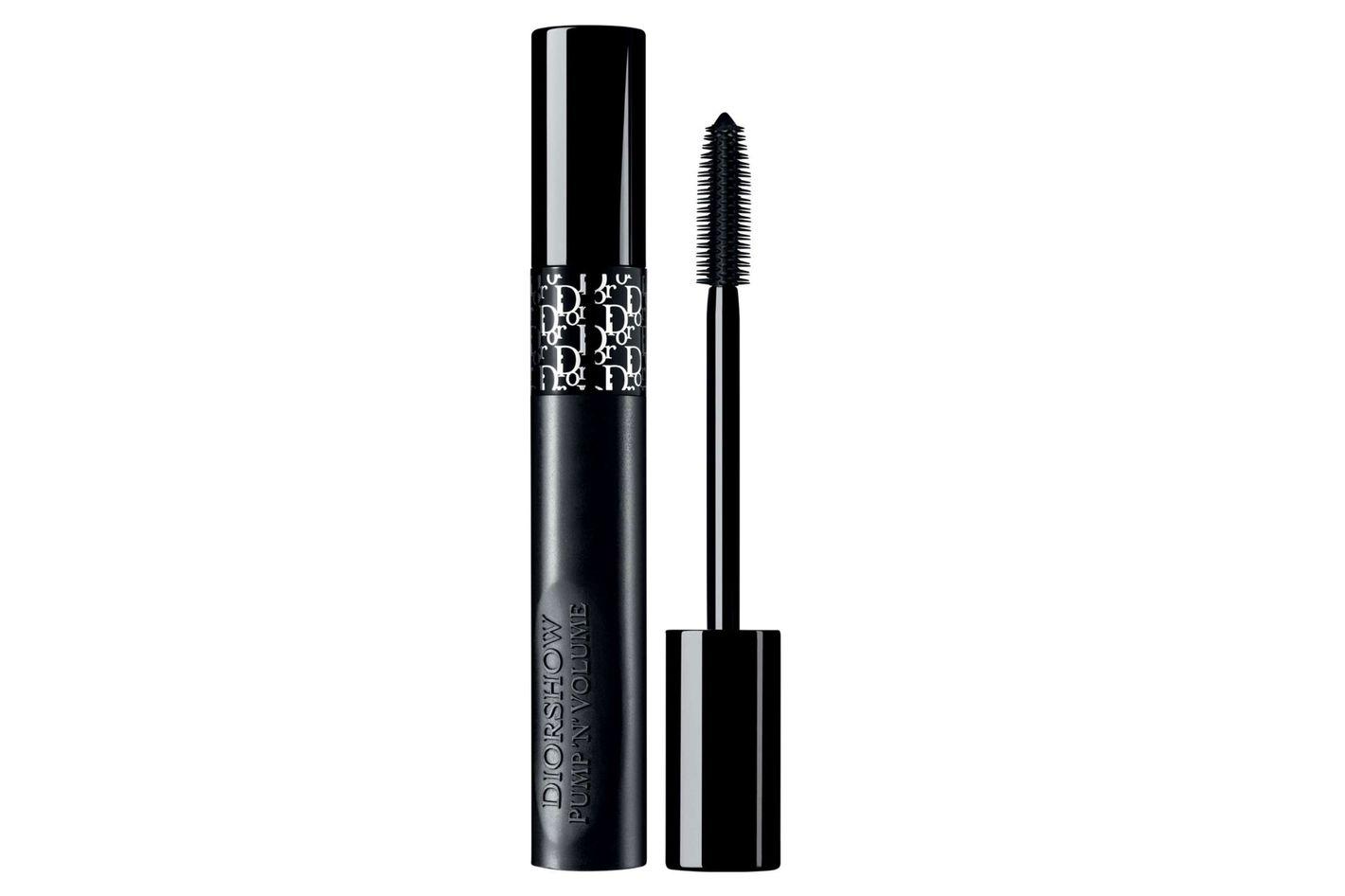 Dior Diorshow PumpnVolume Instant Volume Squeezable Mascara