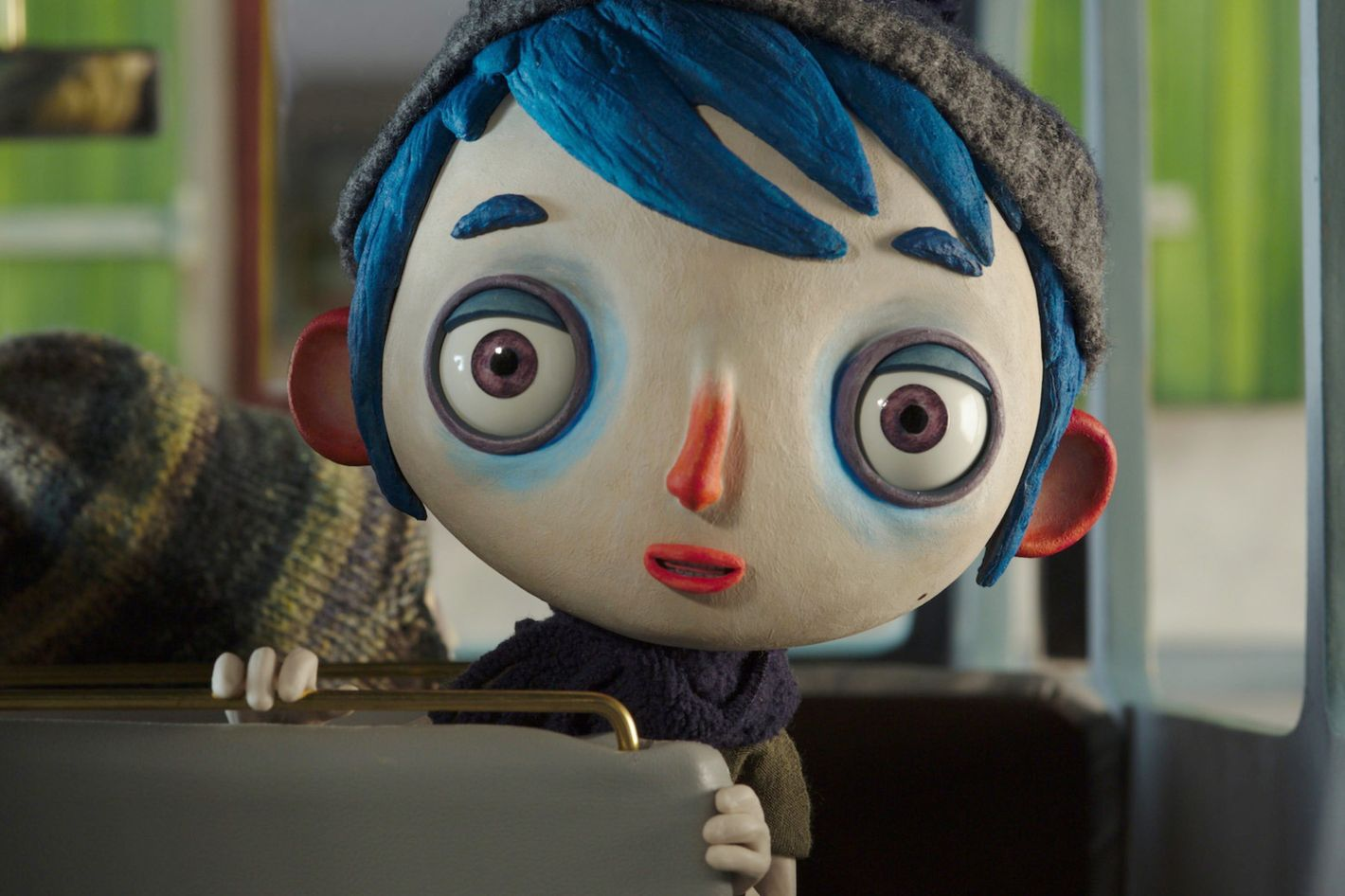 My Life As A Zucchini Movie Review Intimate And Sensitive