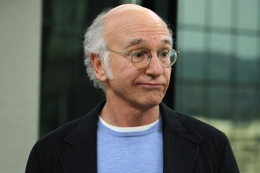 Curb Your Enthusiasm's...
