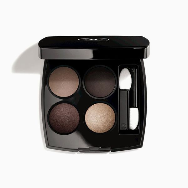 Chanel Beauty Les 4 Ombres Modern Glamour