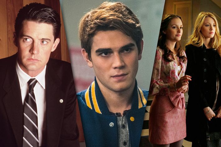 Gossip girl and 6 other shows riverdale will remind you of m4hsunfo