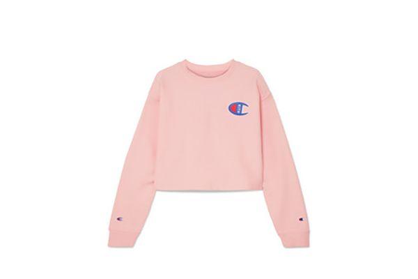 Kith x Champion Sweatshirt