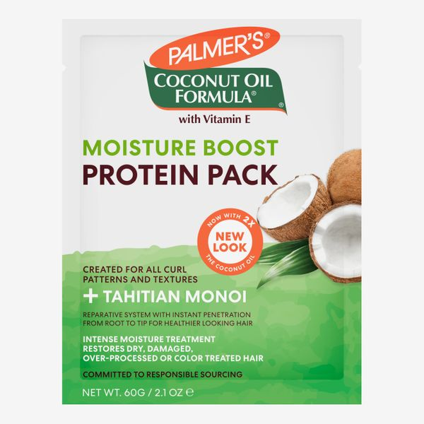 Palmer's Coconut Oil Moisture Boost Protein Pack