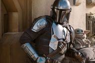 The Mandalorian Recap: How to Kill Your Krayt Dragon
