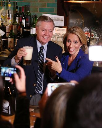 CNN Politics On Tap