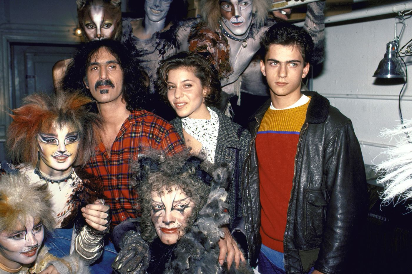 Cats An Oral History Of The Wildest Broadway Show Ever