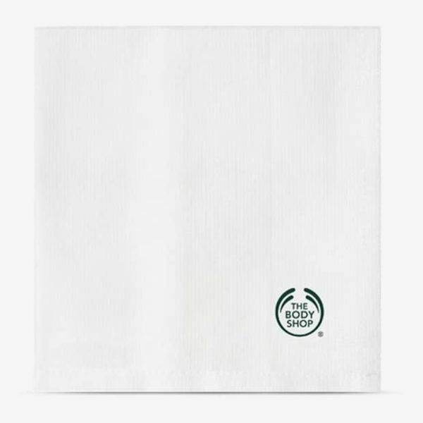 The Body Shop Muslin Cloth