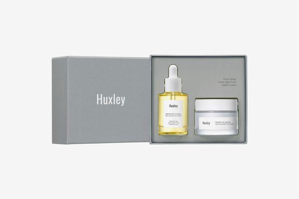Huxley Extra Moisture Duo