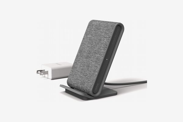 iOttie iON Wireless Fast Charging Stand Charger Qi-Certified 7.5W for iPhone Xs Max R 8 Plus 10W for Samsung S9 Note 9