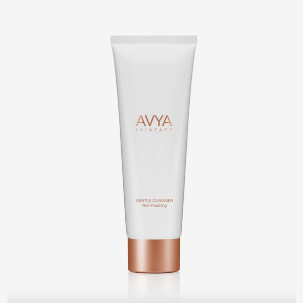 AVYA Skincare Gentle Cleanser Non-Foaming Face Wash