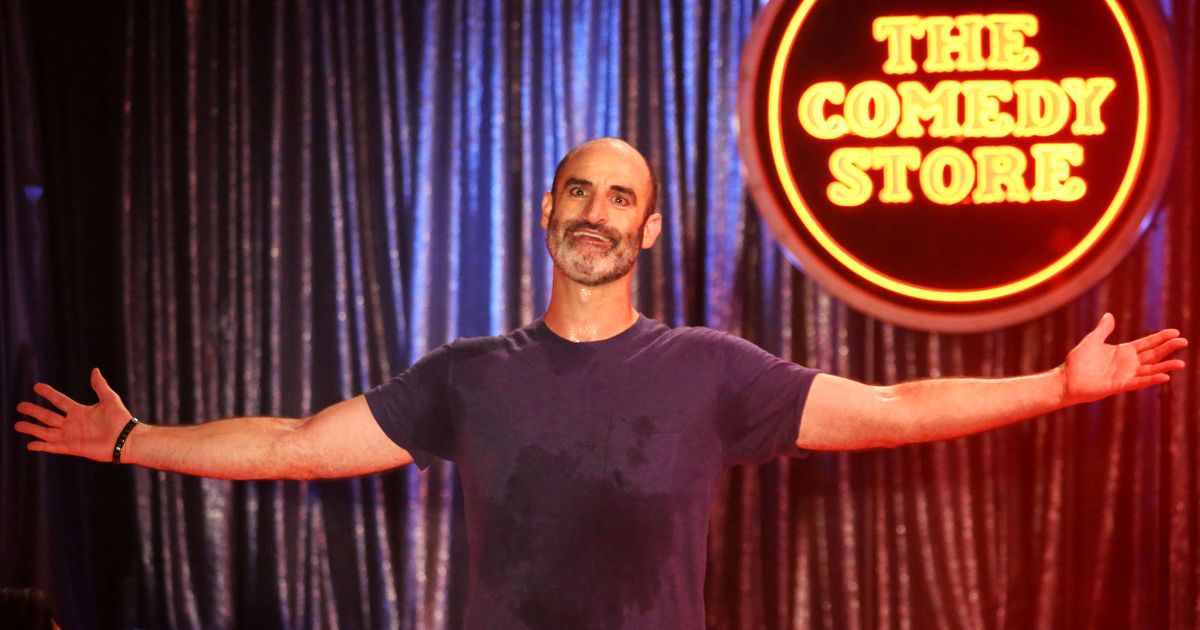 A Year After His Death, Brody Stevens Is Still Making a Difference
