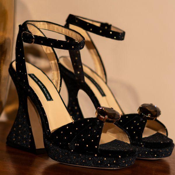 Chelsea Paris Kels Retro Sandals