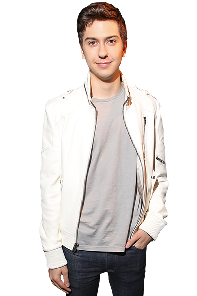 Nat Wolff on The Fault...