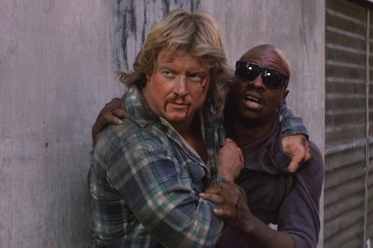 They Live Keith David