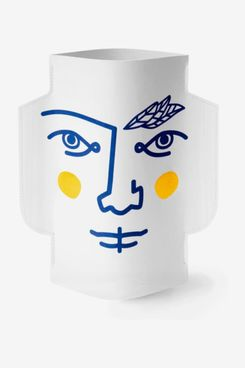 Octaevo Paper Vase Janus