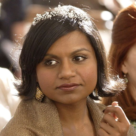 Mindy Kaling Says Emmys Tried To Strip Her Of Office Credit
