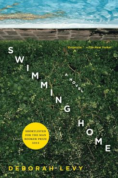 Swimming Home, by Deborah Levy