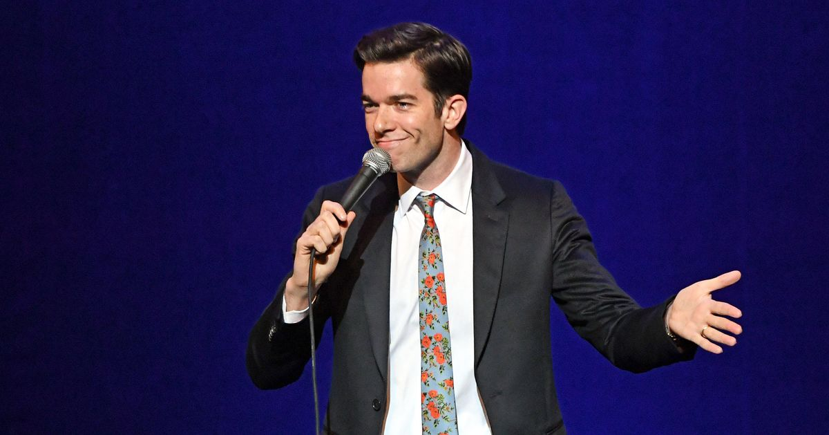 The Musical Brilliance of John Mulaney's Stand-up