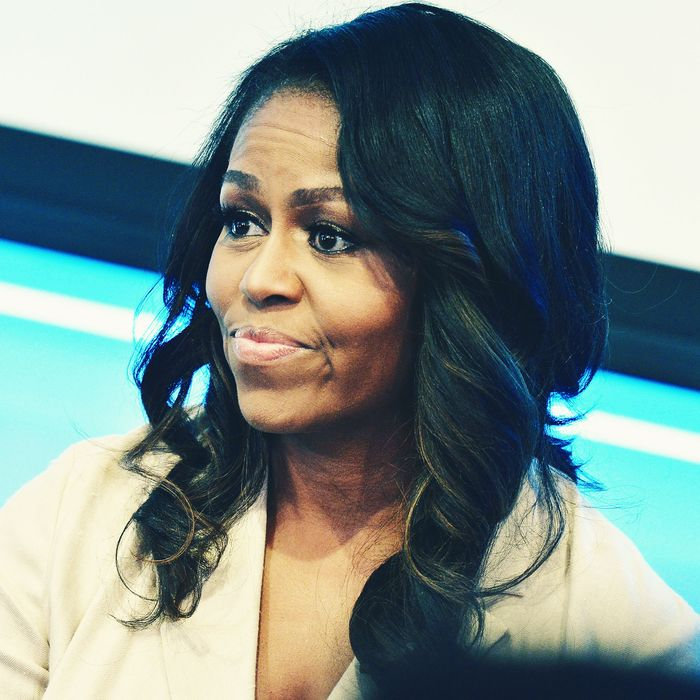 Michelle Obama Reveals She Had a Miscarriage, Used IVF