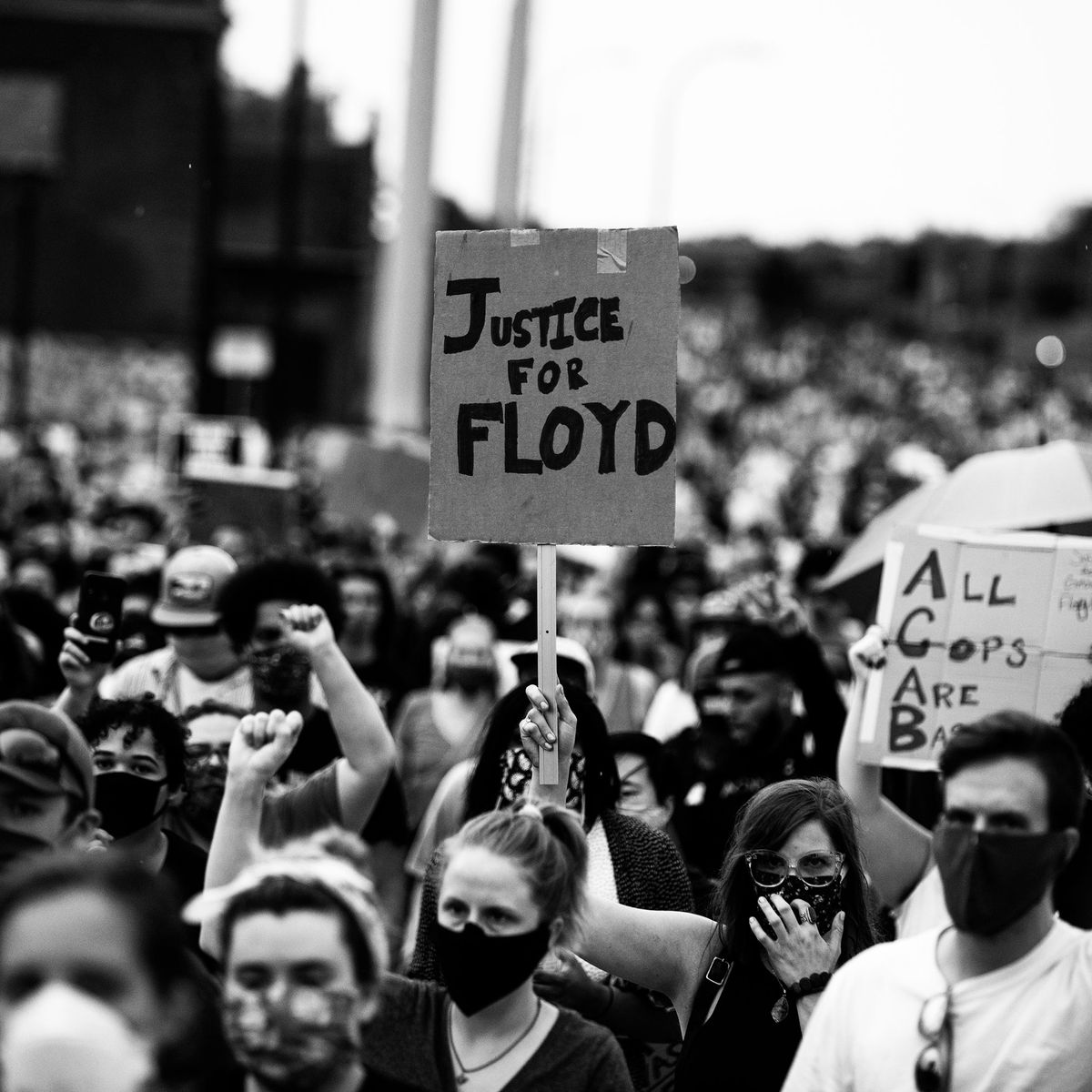 George Floyd Protests: How to Help, Where to Donate