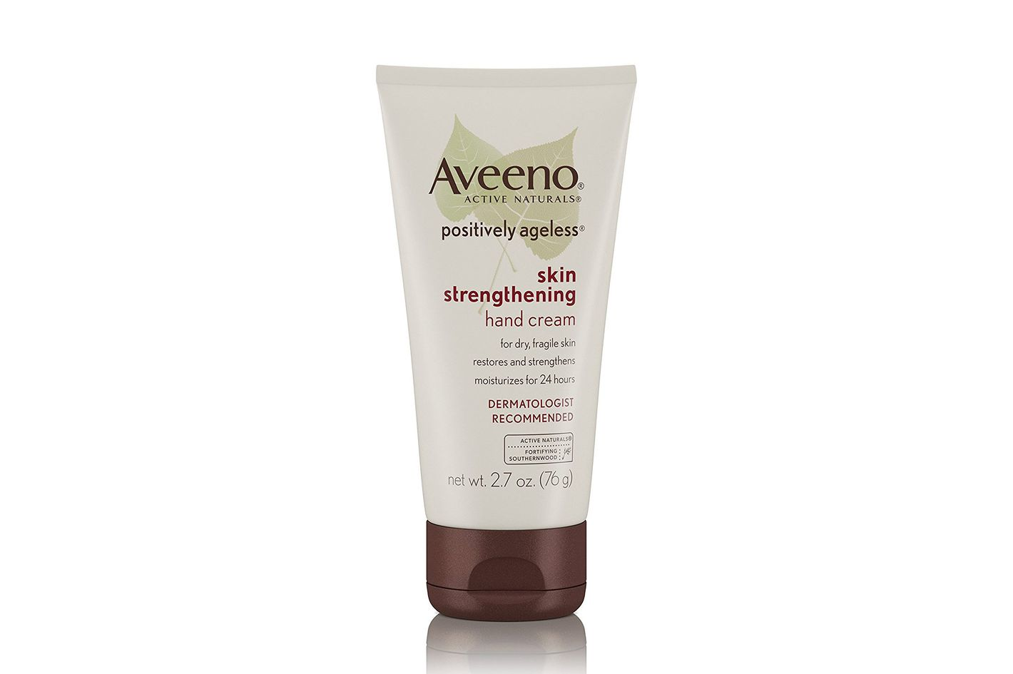 Aveeno Positively Ageless Skin Strengthening Cream