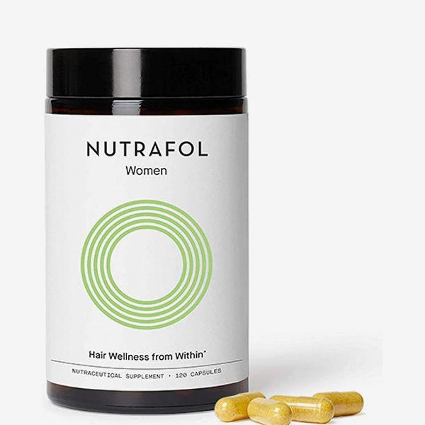 Nutrafol Hair Growth Supplements