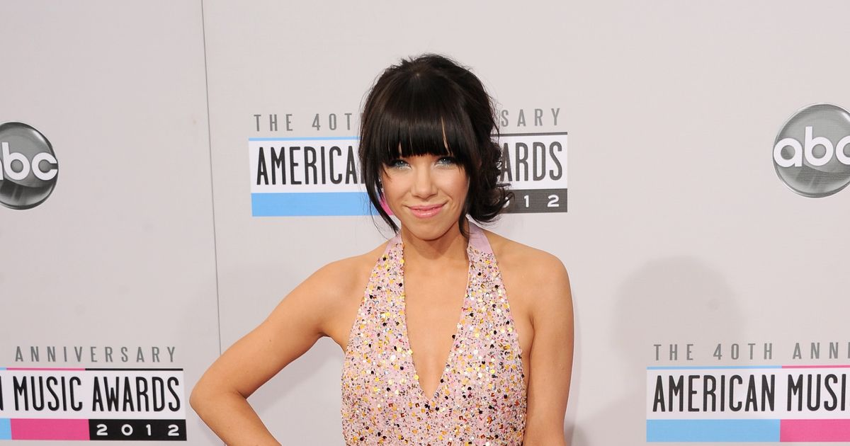Carly Rae Releases 'Call Me Maybe' Follow-up -- Vulture