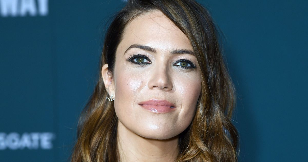 Mandy Moore Is Pregnant and Still Filming This Is Us Sex Scenes