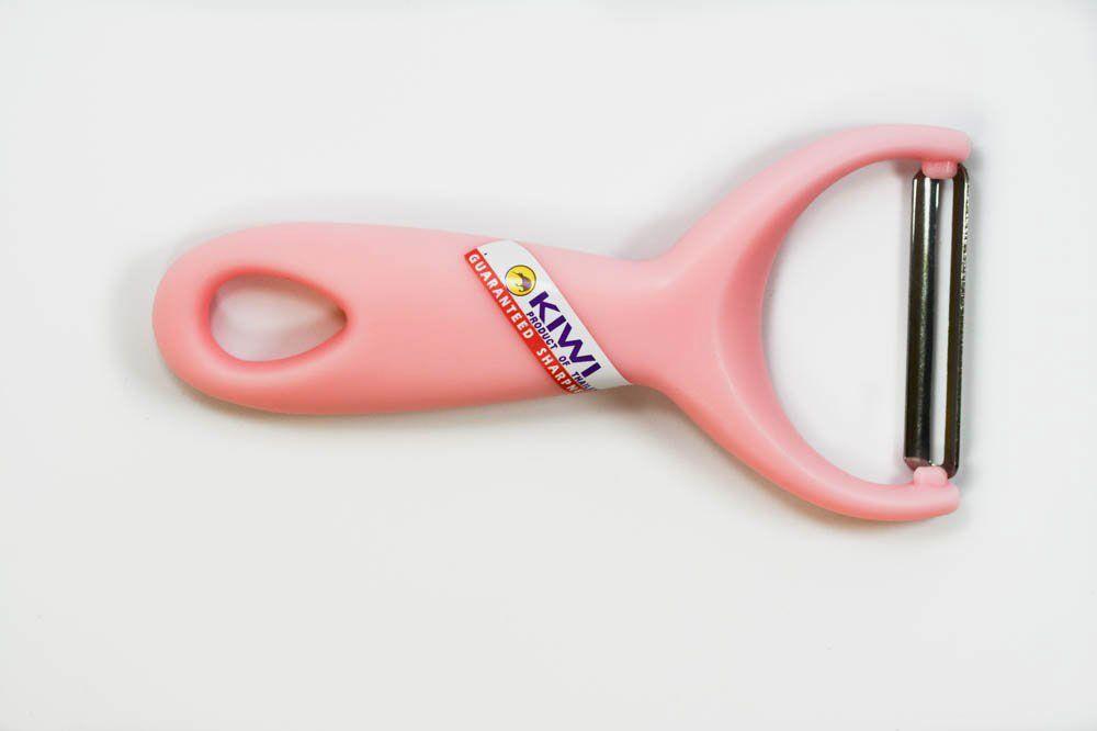 Kiwi Pro Peeler Color Pink