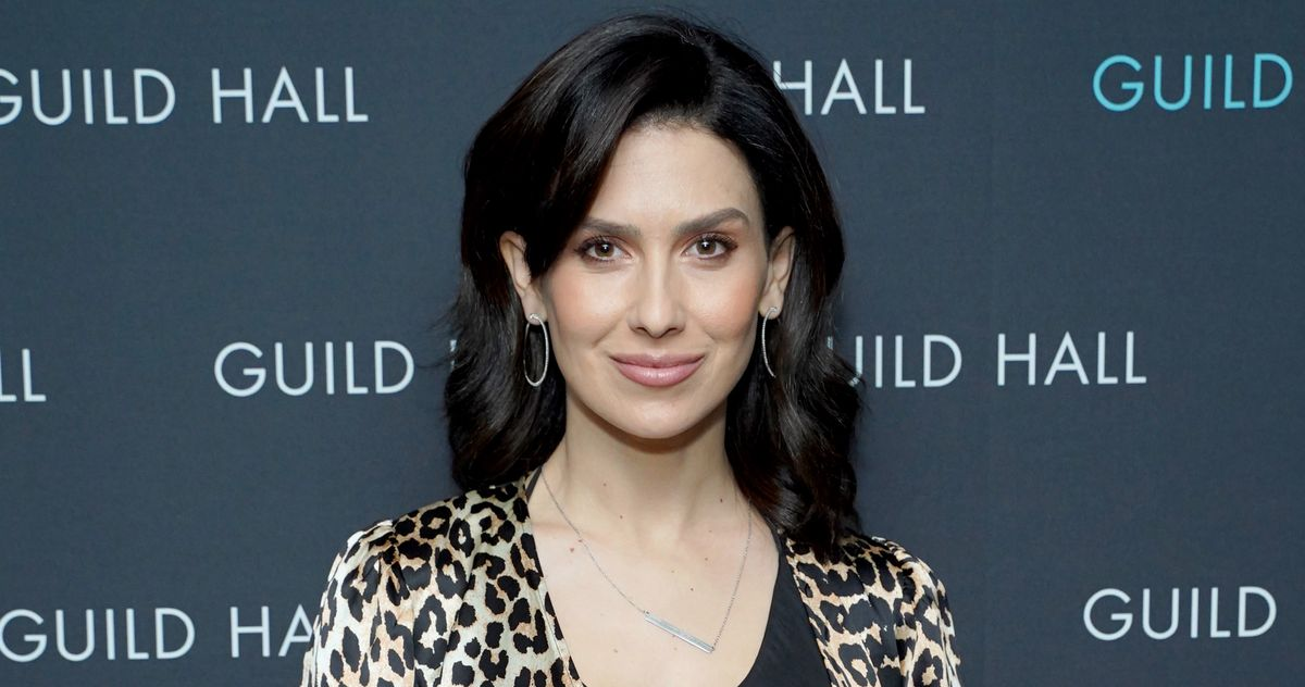 Wait, What's Going on With Hilaria Baldwin?