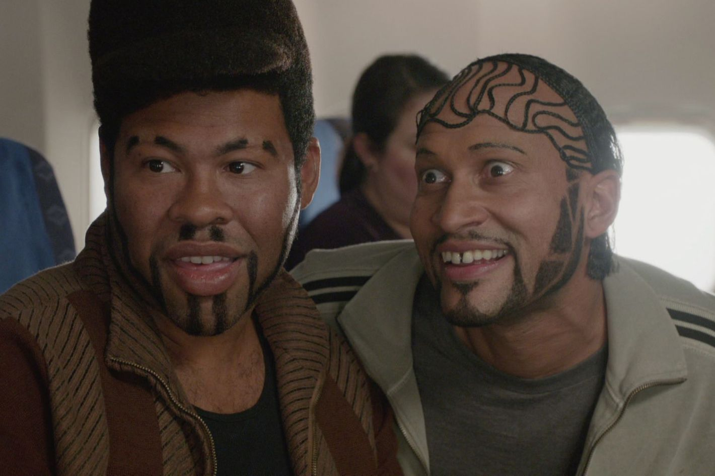 39 comedians and comic actors recall their favorite key & peele sketches