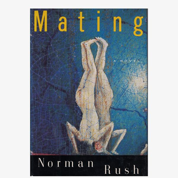 Mating by Norman Rush