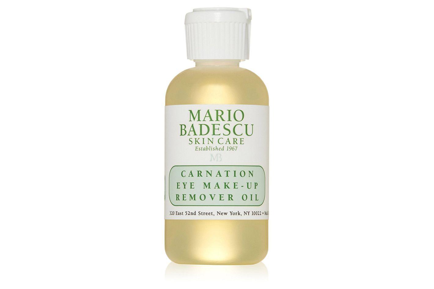 Mario Badescu Carnation Oil Eye Makeup Remover