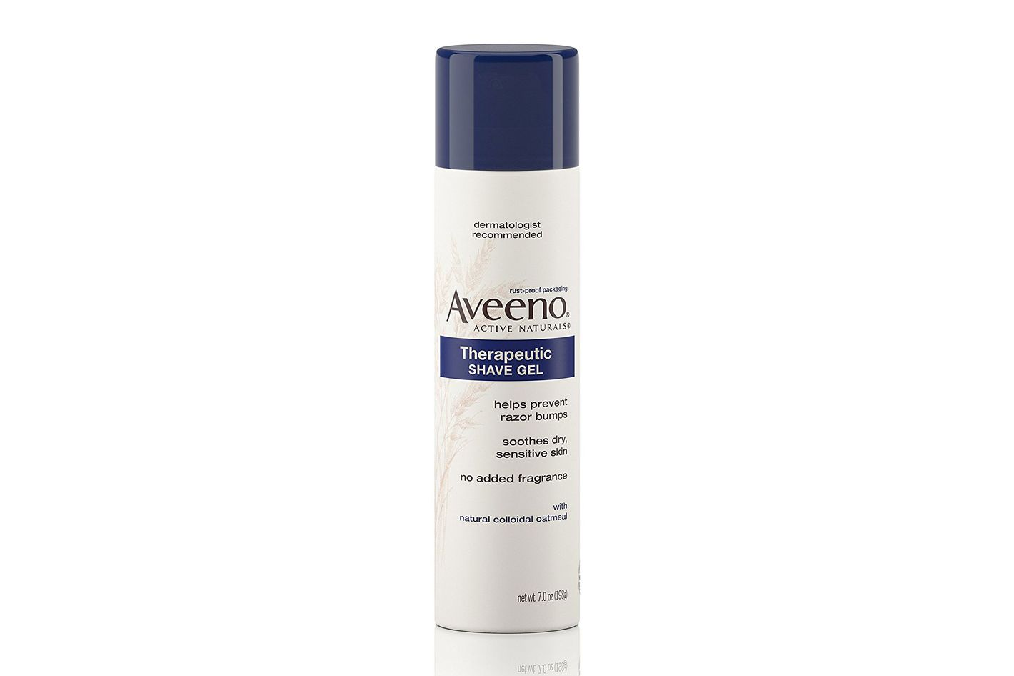 Aveeno Therapeutic Moisturizing Shave Gel