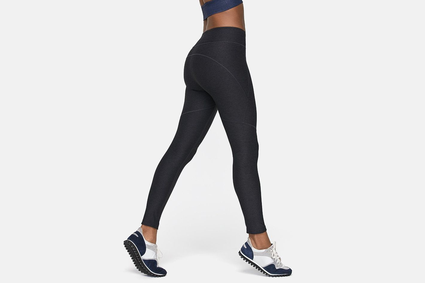 Best Black Workout Leggings for Your Butt