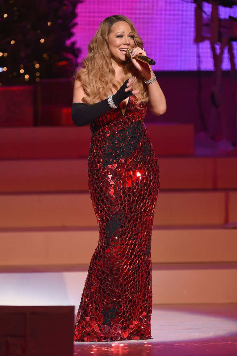 99 Photos Of Mariah To Inspire Your Inner Diva