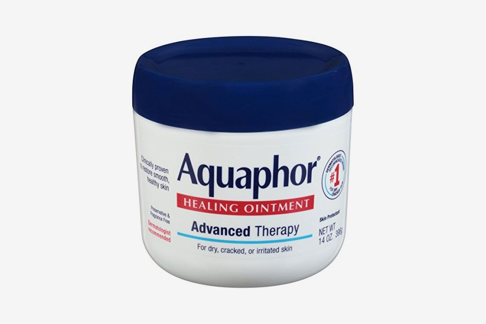 Aquaphor Healing Ointment, Advanced Therapy Skin Protectant (14 oz.)
