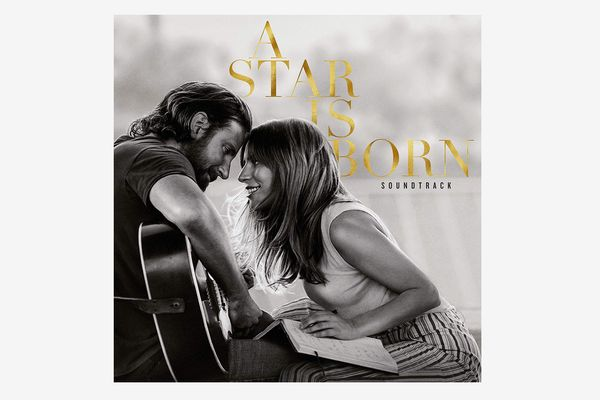 A Star Is Born LP