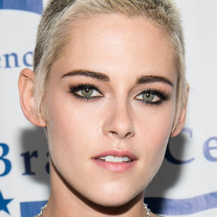 Kristen Stewart Explains Her Sexuality With a Grilled-Cheese Metaphor