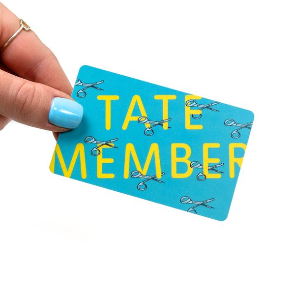 Tate Annual Membership