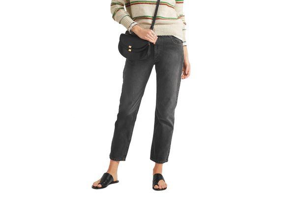 Isabel Marant Étoile Cliff Boyfriend Jeans